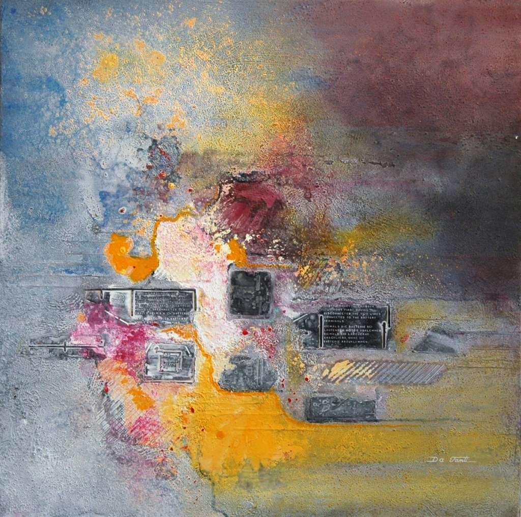 artiste printre nimois nimes collioure peinture contemporaine 1 dafanti artiste peintre. Black Bedroom Furniture Sets. Home Design Ideas